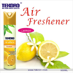 All Purpose Air Freshener with Lemon Flavor pictures & photos