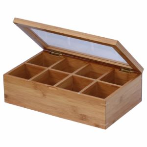 New Design Wooden Packing Box Storage Container pictures & photos