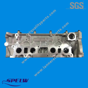 Bare Cylinder Head for Toyota Hilux/Innova pictures & photos