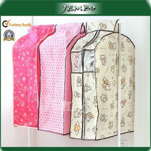 Non Woven Zipper Fashion Beautiful Big Suit Covers pictures & photos