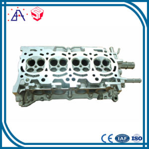 High Precision OEM Custom Aluminum Casting Parts (SYD0030) pictures & photos