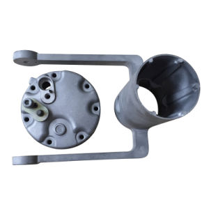 Hot Sale Aluminum Die Casting, Die Casting with Low Price pictures & photos