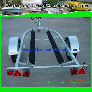 Light Duty Bunk 3.7m Jet Ski Trailer (CT0068X) pictures & photos