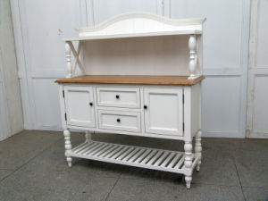 High-Quality and Exquisite Cabinet Antique Furniture pictures & photos