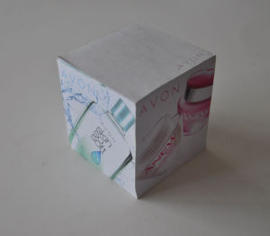 Sticky Note Memo Pad/Memo Pad Cube/Paper Cube pictures & photos