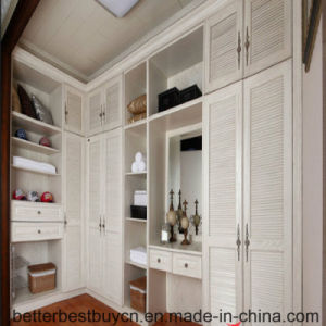 2016 Newest Model Best Price Bedroom Closet Clothes Cabinet pictures & photos