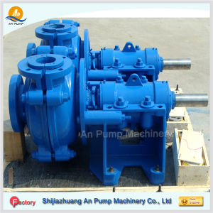 Mining Heavy Duty Centrifugal Slurry Pump pictures & photos