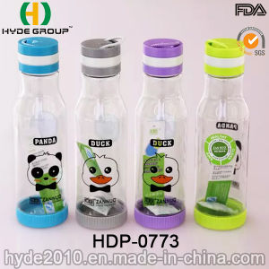 500ml Popular BPA Free Plastic Water Bottle (HDP-0773) pictures & photos