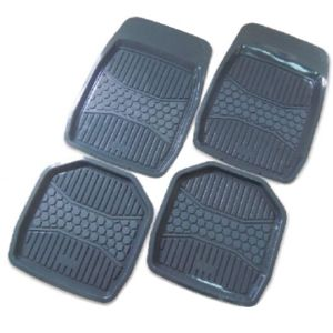 4PCS PVC Car Mat Bt 1071 pictures & photos