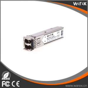 Cost effective Cisco Transceivers GLC-SX-MMD Compatible 1000base SX LC, 550 Meters, 850 nm SFP with DDM function pictures & photos