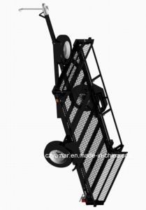 ATV Utility Trailer (1560lbs. Capacity) pictures & photos