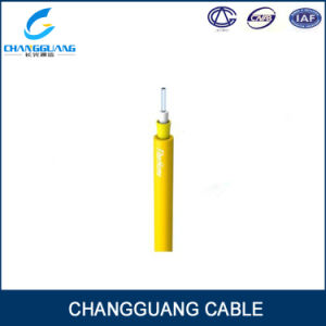 China Supplier Fiber Cable Price List Indoor Optical Fiber Cable Shopping on The Internet Single Core Cable Armouring Fiber Optic Cable