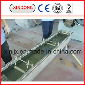 Waste BOPP Film Recycling Granulation Line pictures & photos