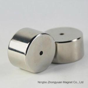 Permanent Ring Neodymium Magnet for Medical Equipment