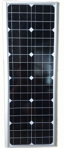 Good Price All in One LED Solar Street Lamp 30W pictures & photos