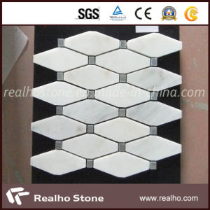 Fish Scale Mosaic Tile for Mounting Home/Hotel pictures & photos