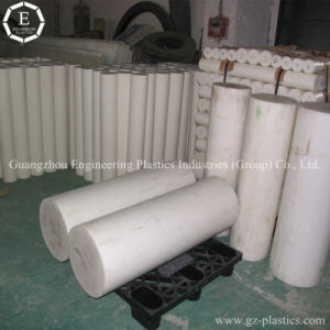 Germany Imported Materials Murtfeld UHMWPE Rod Engineering Plastic UHMW-PE Bar pictures & photos