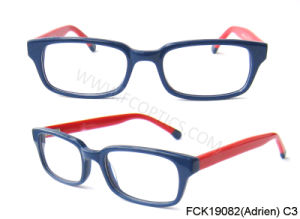 2015 New Colorful Brand Children Occhiali Glasses Frames pictures & photos