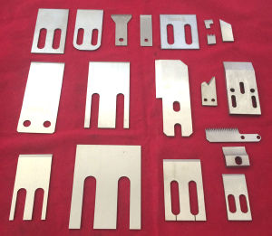 Shredder Knife Shredder Blade HSS Cutting Blade pictures & photos