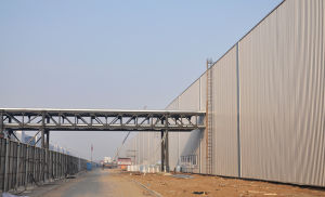 Cheap and Fast Install Steel Structure Warehouse pictures & photos