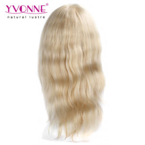 Body Wave Brazilian Human Hair Full Lace Wig pictures & photos