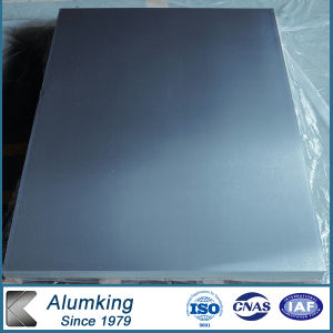 8011 Aluminum Sheet for Bottle Capsule pictures & photos