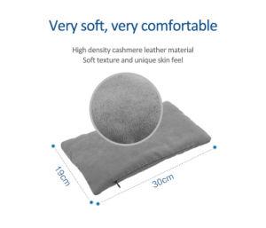 Sleep Master Smart Pillow Helping You Sleep Better pictures & photos