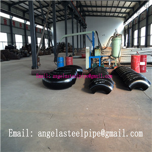 Manufacture Supply Hot DIP Galvanized Steel Pipe Fitting