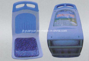 Plastic Bus Seat for City Bus pictures & photos