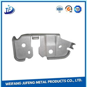 OEM Made Electrical Wall Cabinet of Sheet Metal Fabrication Stamping pictures & photos