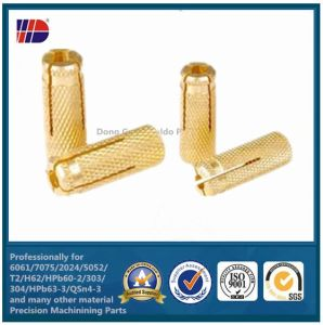 CNC Brass Fitting T-Joint and Ball Screw pictures & photos
