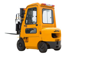 Small Diesel Forklift Truck Cpcd15h 1.5 Ton Diesel Forklift pictures & photos