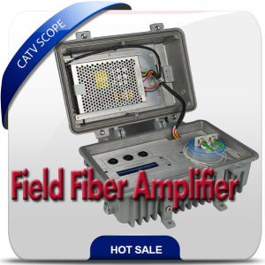 CATV 1550nm Fibre Optical Transmitter pictures & photos