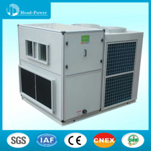Wkr Series Rooftop Packaged Air Condiitoning Unit pictures & photos