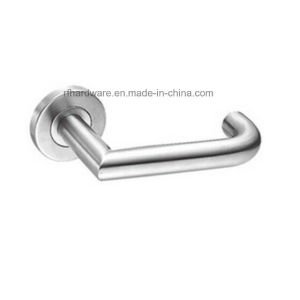 Stainless Steel Door Handle (RL017) pictures & photos