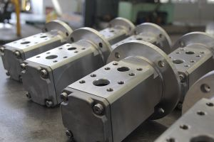 Screw Pump-Three Screw Pump-Lubrication Pump pictures & photos