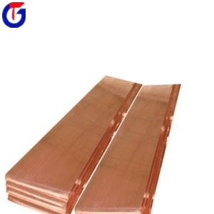 Copper Sheet 10mm, Copper Sheet Metal pictures & photos