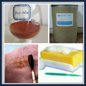 Pvp-Iodine Antibiotic Powder pictures & photos