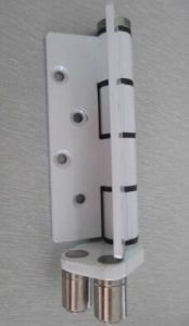 Aluminum Hinge (AH-32) for Folding Door pictures & photos