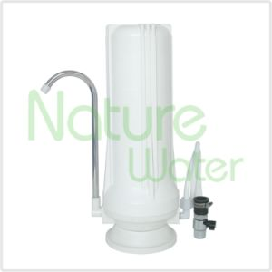 Single Stage Desktop Water Filter pictures & photos