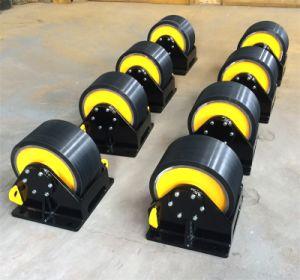40ton Pipe / Tank / Vessel Rotator Rollers