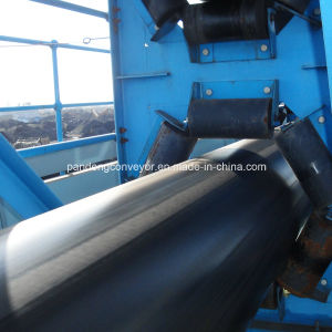 Fire Resistant Ep Conveyor Belt for Power Plant pictures & photos