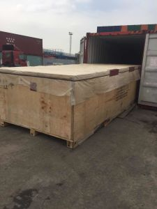 International Freight Forwarding Service From China to Koper Slovenia pictures & photos