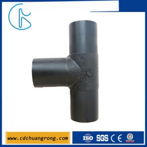 All Types 90 Degree Equal Tee for Plastic Pipe Systems pictures & photos
