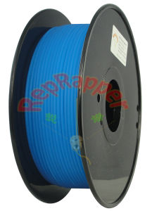 Well Coiled PLA 3.0mm Glow Blue 3D Printing Filament pictures & photos