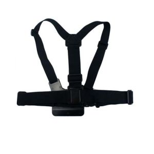 Gopro Chest Strap with Elastic Band