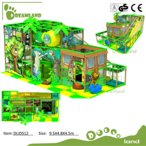 2015 Jungle Theme Indoor Playground Juegos Infantiles pictures & photos