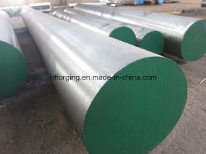 High Quality 42CrMo Forging Rod Round pictures & photos