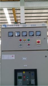The Ggd Low Voltage Fixed Switchgear Cabinet pictures & photos