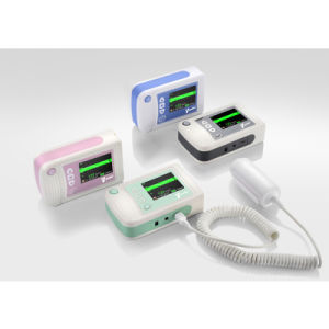 High Quality Fetal Doppler with CE (90A) pictures & photos